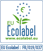 logo Ecolabel Européen FR/019/037