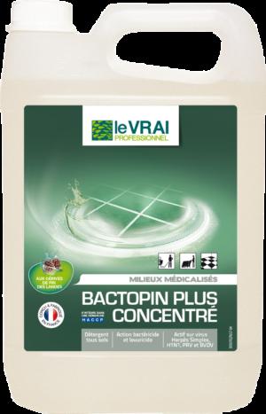 (3812) Vfr Lvp Bactopin Plus Concentre 5l