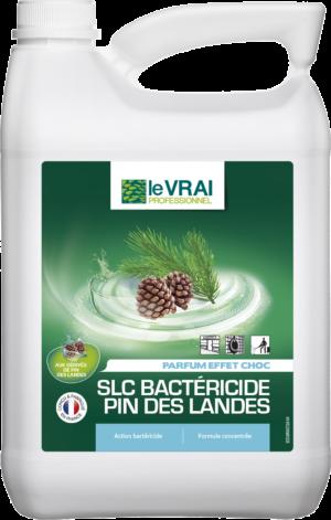(3997) Vfr Lvp Slc Bactericide Pin Des Landes 5l