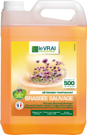(4284) Vfr Lvp Brassee Sauvage 5l
