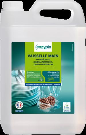 (5306) Vfr Enz Vaisselle Main 5l
