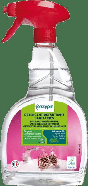 (5315) Vfr Enz Detergent Detartrant Sanitaires 750ml