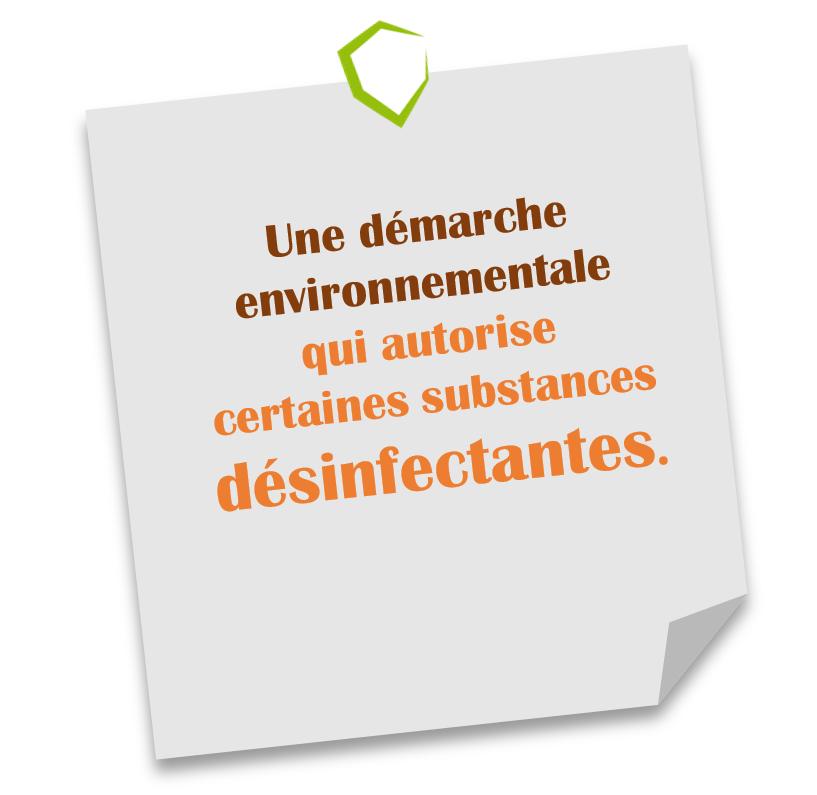Demarche Environnementale2