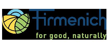 Logo Firmenich Color 2018