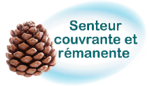 Logo Senteur Couvrante Remanente